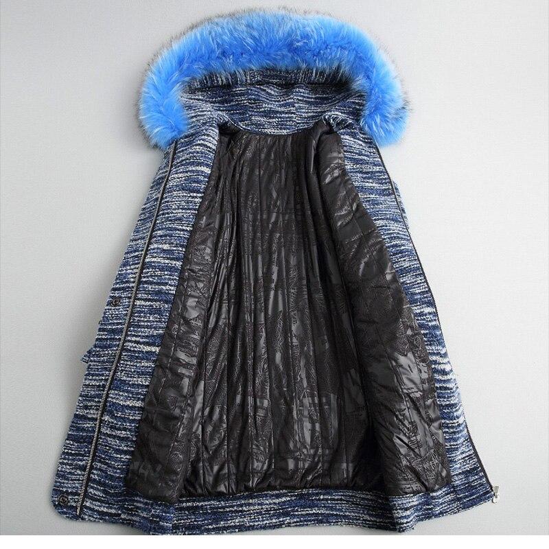 hiver capuche long Celik 6