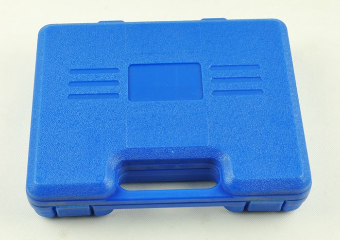 SLH-2 plastic too box use for crimping tool replaceable crimping dies 275*220*61mm ...