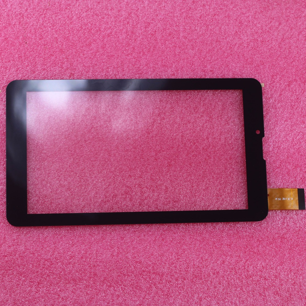 Подробнее о Free Film + New touch screen panel 7