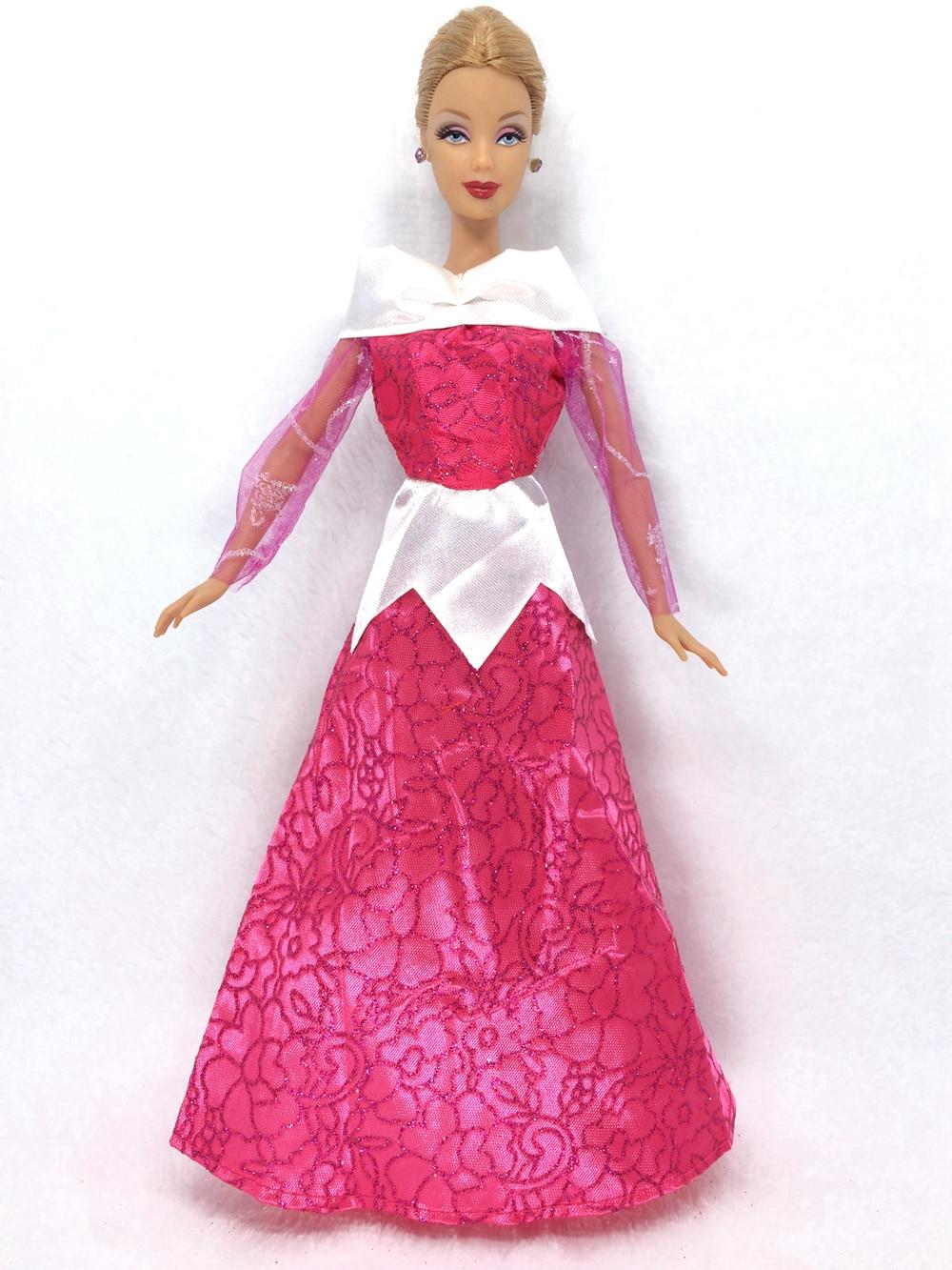 NK One Set Doll Dress Similar Fairy Tale Princess Aurora Wedding ...