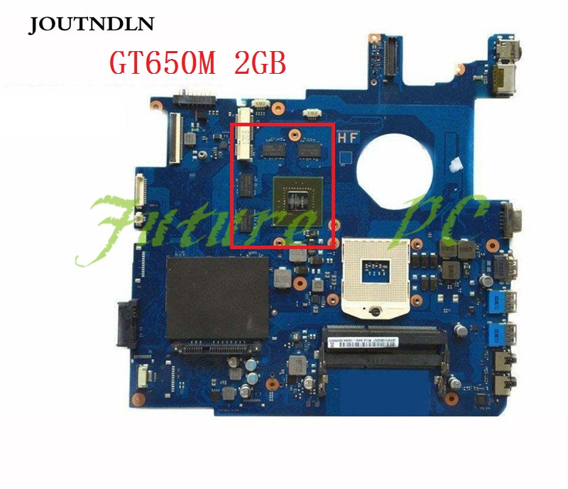 samsung NP550P5C NP550 Integrated laptop Motherboard BA92-10614A  BA92-10614B