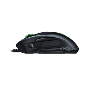 Image 3 - Razer Basilisk Wired Gaming Mouse 6400DPI/16000DPI RGB 5G Optical Sensor Removable DPI Clutch Scroll Resistance 8 Buttons Black
