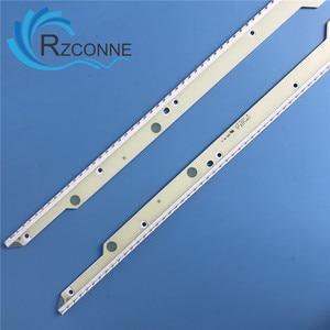 Image 3 - Bande de rétroéclairage LED pour téléviseur Panasonic 47 pouces, naw30164l, naw30164r, AST164L 42B 2, AST164R 42B 1, TC L47DT50, TH L47DT50C