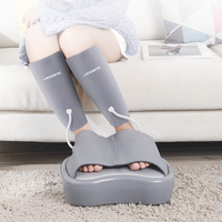 Landwind Electric Shiatsu Foot Massager Kneading Air Pressure Massage Heating Therapy foot care tool heallth products equipment