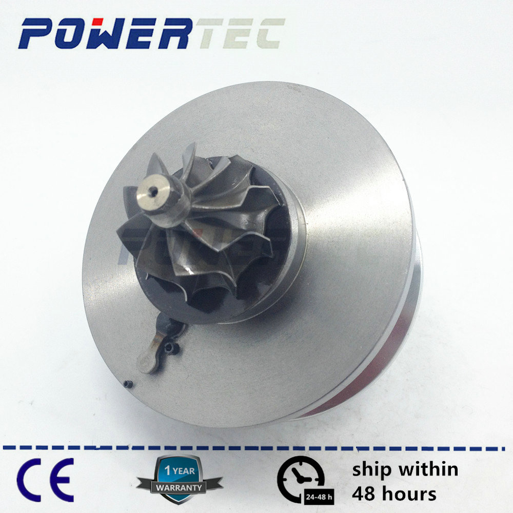 VW Passat B5 1.9 TDI AVF 130HP - Turbo Chra GT1749V Turbine Cartridge Core 712077-0001 / 038145702X / 038145702V