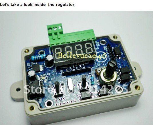 speed control stepper motor impremedia net