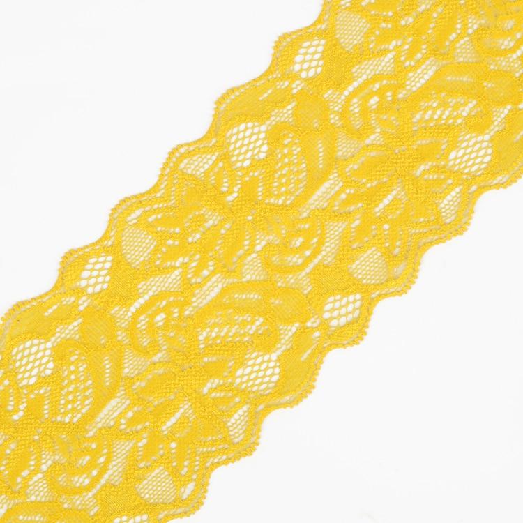 1pack = 10yards Χρώματα 8cm πλάτος Τούλι Lace Trim - Τέχνες, βιοτεχνίες και ράψιμο - Φωτογραφία 3
