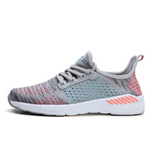 Уличная спортивная обувь, мужская обувь, Новая женская повседневная обувь, легкая обувь для бега.