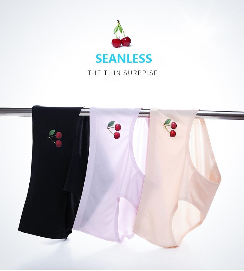 96fac546586 Feilibin 2017 Hot Sale Sexy Underwear Women Seamless Panties Sexy ...
