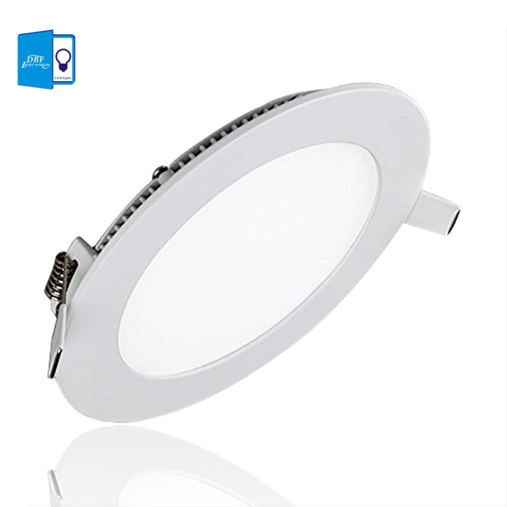 Dbf Ultra Thin Design 12w 15w Led Surface Ceiling