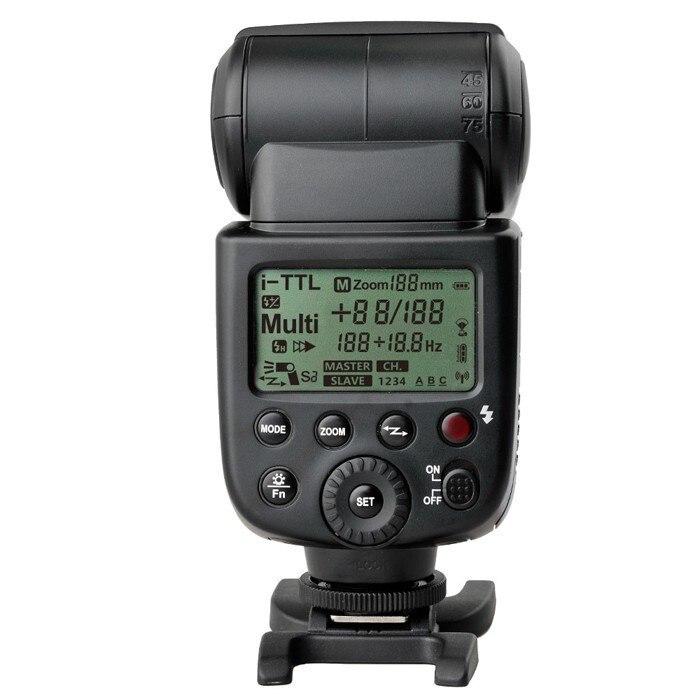 Godox VING F15196 V860N Комплект я-ttl Вспышка Литий-ионная Батарея Платным Speedlite с Зарядное Устройство для Nikon D7000 D90 DSLR