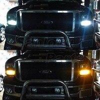 2 Pcs Double Couleur Aucune Erreur Canbus 80 W Blanc et Jaune (Ambre) 1157/7443/3157 T25 CREE Puces Switchback Auto Voiture LED Lampe Ampoules