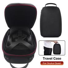 2019 High Quality EVA VR Gaming Headset FOR Oculus Quest Case All-in-one Storage Box Travel