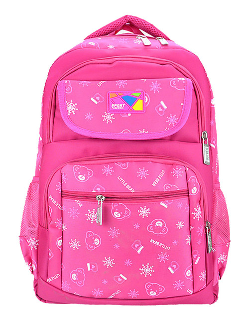 School Bags for Teenagers Boys Girls High Quality Children ...