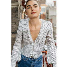 315d055d03ee3 Pirate Blouse Promotion-Shop for Promotional Pirate Blouse on ...