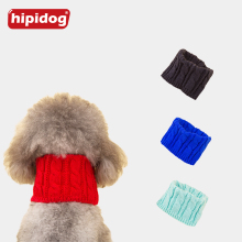 Hipidog Winter Lovely Dog Scarf Thickening Warming Pet Accessories Supplies