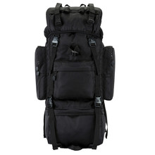 KUNDUI 70L Мужчины Военный Рюкзак Большой Емкости Женщины Альпинизм Водонепроницаемый Походы Камуфляж Большие Туристические Рюкзаки Мешок