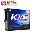 Firmware V6.070 V2.13 Nueva Versión KTAG K-TAG ECU Herramienta de Programación con Ilimitado Token DHL libre