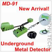 TIANXUN MD-91 Metal Detector professional underground new gold detector MD91 treasure hunter