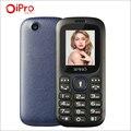 Оригинал IPRO I3185 Dual SIM Разблокирована Мобильные Телефоны GSM SC6531DA 1.77 Дюймов Bluetooth Сотовый Телефон Только Английский Испанский Португальский