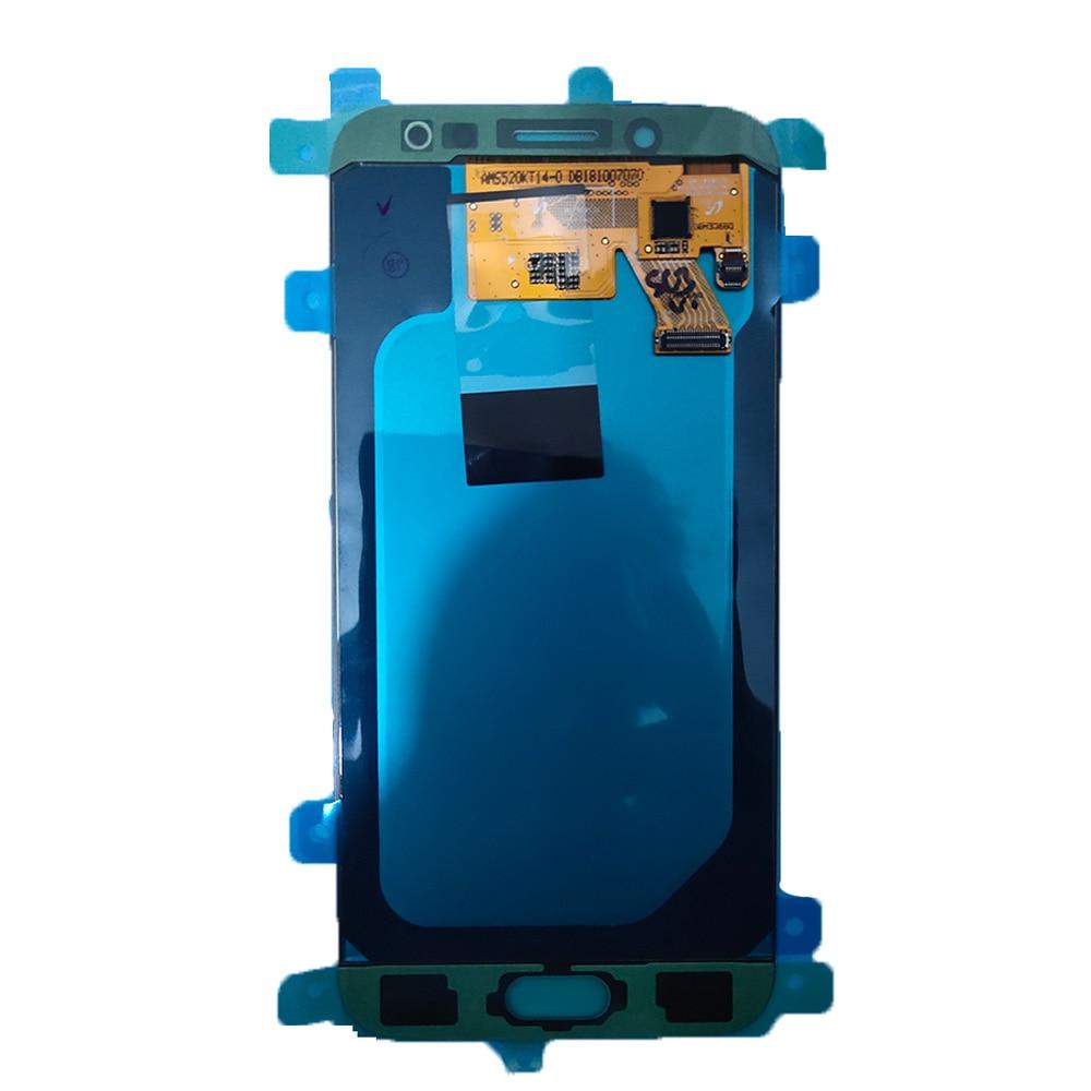 Écran LCD d'origine pour Samsung Galaxy J5 Pro (2017) J530 J530F J530Y écran tactile numériseur écran LCD pour Samsung J5 Pro J530 - 2