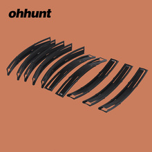 ohhunt Tactical Steel Stripper Clips 7.62x39 10PCS AK SKS Loader 10 Round Hunting Accessories