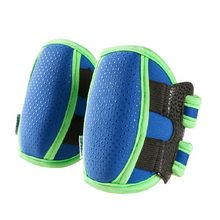 NEW Safurance Baby Super Thick Kneepad Baby Crawl Knee Elbow Pads Wristbands Protectors Cushion