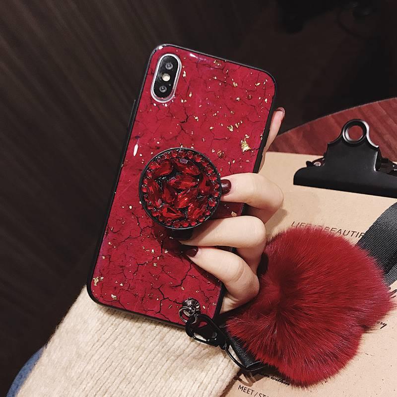 Luxury iPhone X Case - Luxury iPhone XR Case  3