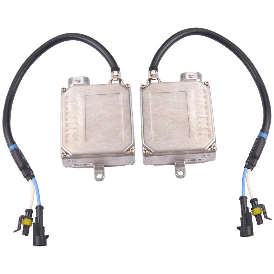 Hylux 2030 35W 12V HID xenon ballast (1)