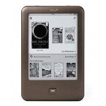 Tolino Éclat eBook Lecteur WiFi 6 pouce Tout 4 GB eReader