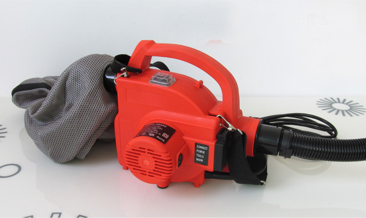 Portable Electric Vacuum Cleaners : Aliexpress buy industry used home fitment portable