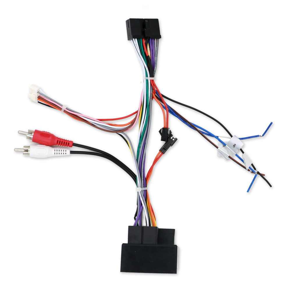 VW ISO Power Cable For VW CARS