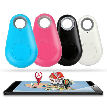 Mini bezprzewodowy inteligentny klucz samochodowy Lost przypomnienie Bluetooth 4 0 anty utracone alarmu nadajnik Bluetooth lokalizator kluczy dla dzieci w podeszłym wieku telefonu Pet tanie i dobre opinie kebidumei Bluetooth 4 0 Anti lost alarm Tracker