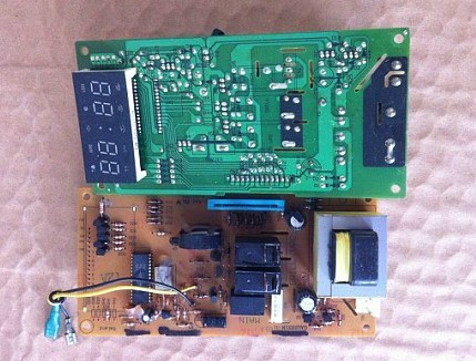 Free shipping 100% tested for Galanz Microwave Oven computer board GAL0231N-01 GAL0231N--11 mainboard on sale холодильник galanz bcd 217t