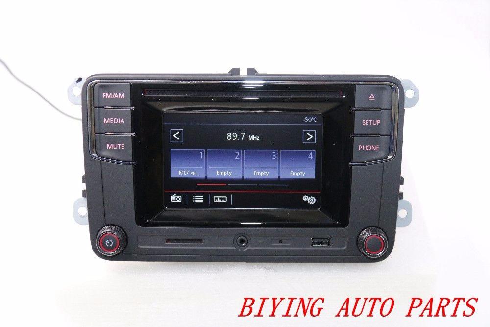 radio cd player RCD5101
