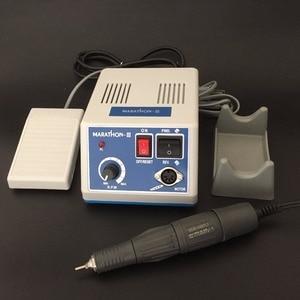 Image 5 - Dental LAB SMT Marathon N3 Micromotor Micro motor 35,000RPM Handpiece Lab Equipment UE SDE H37L1 35K rpm handpiece