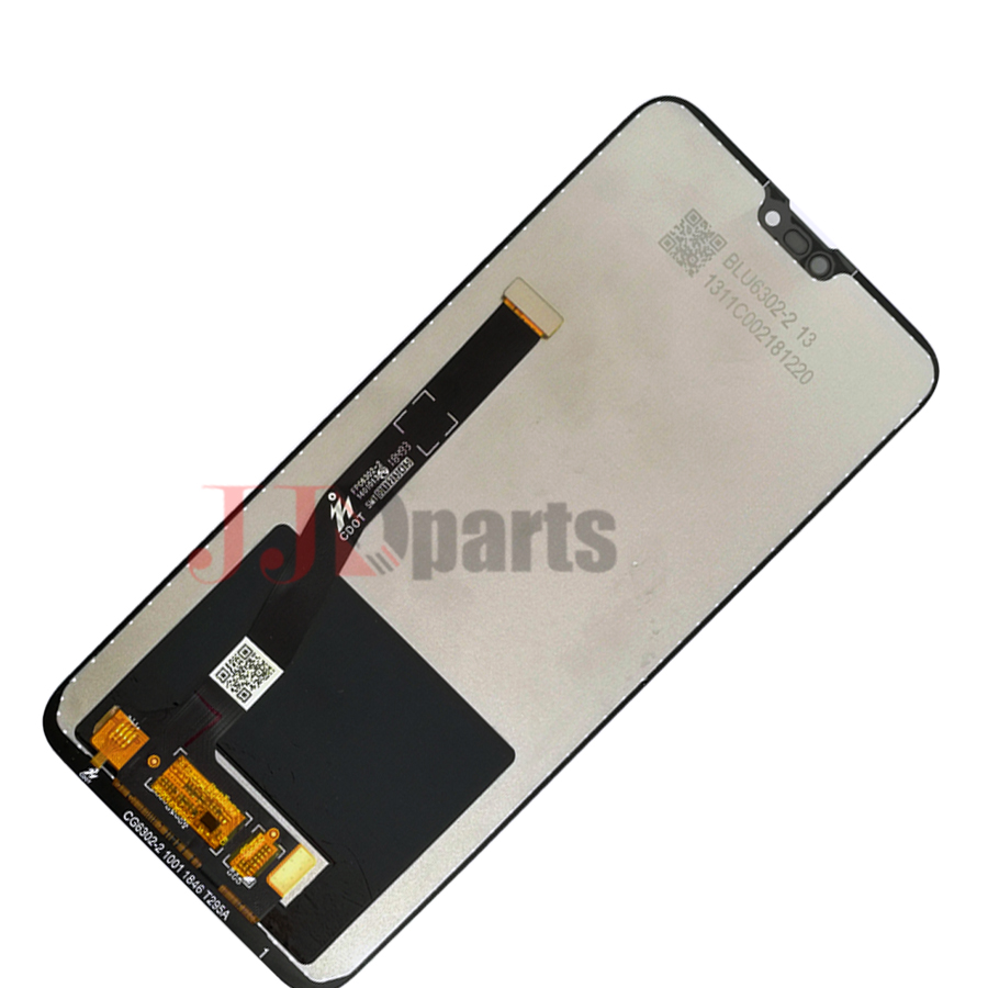 Image 4 - 6.26100% new lcd ForASUS Zenfone Max shot ZB634KL LCD Display touch screen digitizer Assembly replacement for ASUS ZB634KL lcd-in Mobile Phone LCD Screens from Cellphones & Telecommunications on