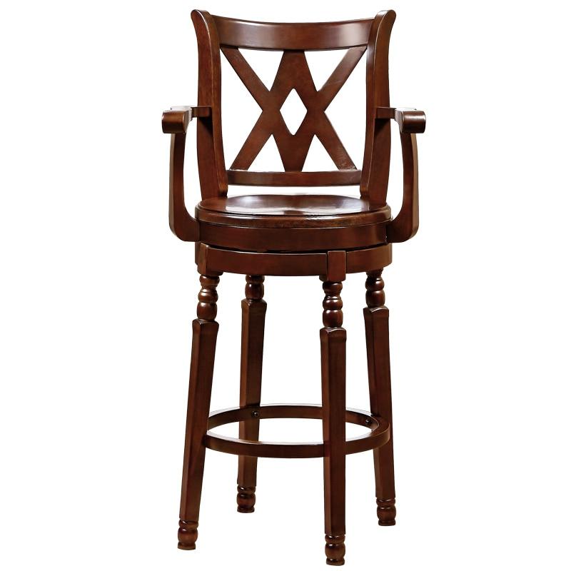купить Sandalyesi Banqueta Todos Tipos Stoel Taburete La Barra Sedia Stoelen Leather Tabouret De Moderne Silla Cadeira Bar Chair по цене 13542.38 рублей