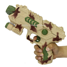 Camouflage Paintball Gun Plastic Airsoft Pistol Toy Gun Paintball Ball Air Soft Arma Arme Orbeez ToysSoft Bullet Airsoft CS Game