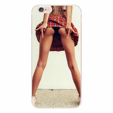 Hot Girls Phone Case for iPhone and Samsung