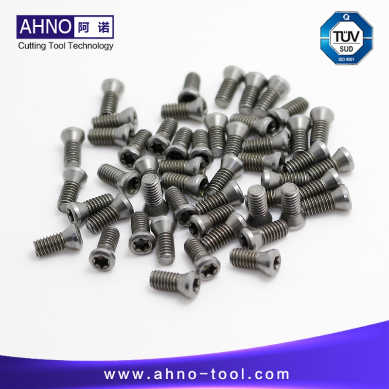 50pcs M2.0 M2.0 M2.2 M2.5 M3.0 M4.0 M5 Trox Screws to Fix the Lathe or Milling or Boring Inserts on CNC Cutting Holders Machine 50pcs m2 0 m2 0 m2 2 m2 5 m3 0 m4 0 m5 trox screws to fix the lathe or milling or boring inserts on cnc cutting holders machine