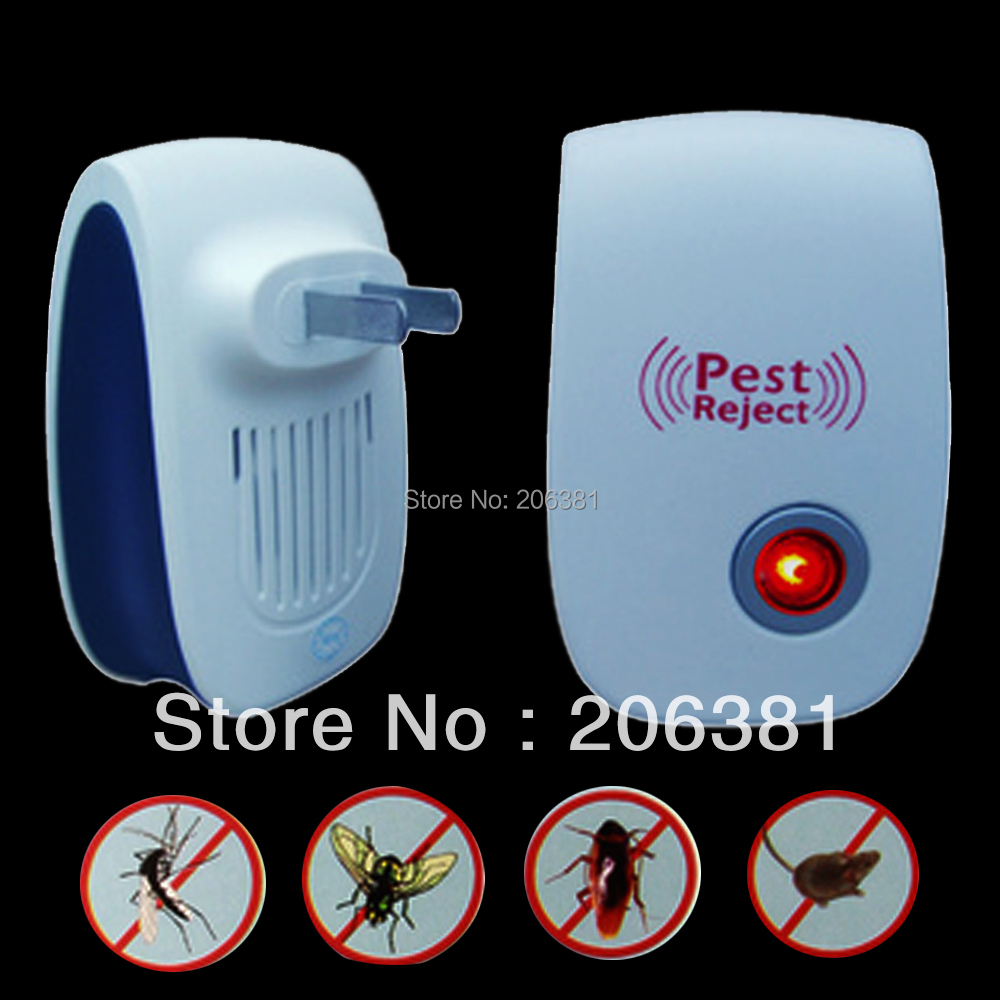 Best Selling Enhanced Version Electronic Cat Ultrasonic Mosquito Repellents By Repellent Circuit Repeller Mouse Cockroach Pests Reject Free Drop Ship In Laundry Products From