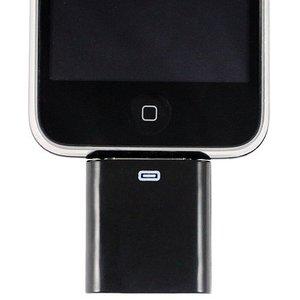 Image 5 - Charging Adaptor 12V to 5V Power Converter For iPhone iPod 3G 3GS 4 & For iPad  For Bose Docking Speaker Apple Speaker 12V to 5V