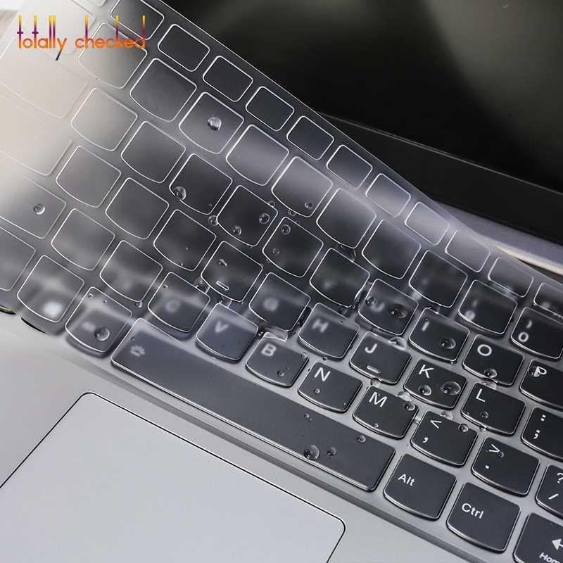 Maxsan Laptop Keyboard Cover for Lenovo Yoga 330 530 730 13//Yoga 530 14 for 13.3 for Lenovo Yoga 720 13 720 13Ikb-Rainbow