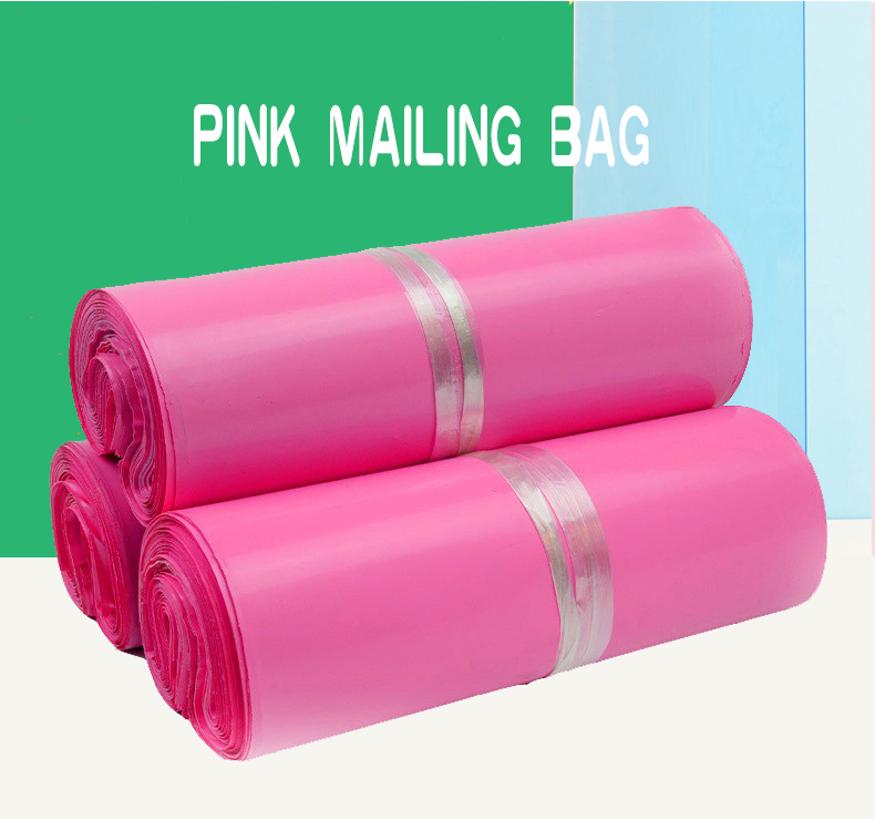 1Mail Packaging Poly Mailer Package Shipping Plastic Mailing Bag By Envelope Courier White Wholesale Bulk Self-Adhesive Supplies,Poly Mailer,white,Plastic,Packaging  (3)