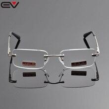 Круглые металлические очки для чтения, мужские очки для чтения, женские очки gafas diotrias diopter, очки gafas de lectura EV1136