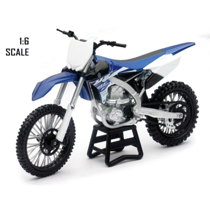 1 6 Scale YAMAHA Motorcycle Motorbike Diecast Alloy Race Bikes Street Motorbike Toys F Action Figure