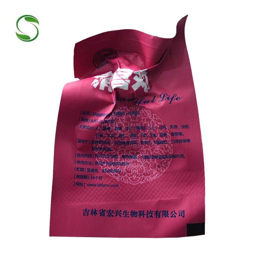 Китайская медицина тампон вагинальный тампон Красивая Жизнь выделяет токсины гинекологические прокладки женские гигиенические тампоны