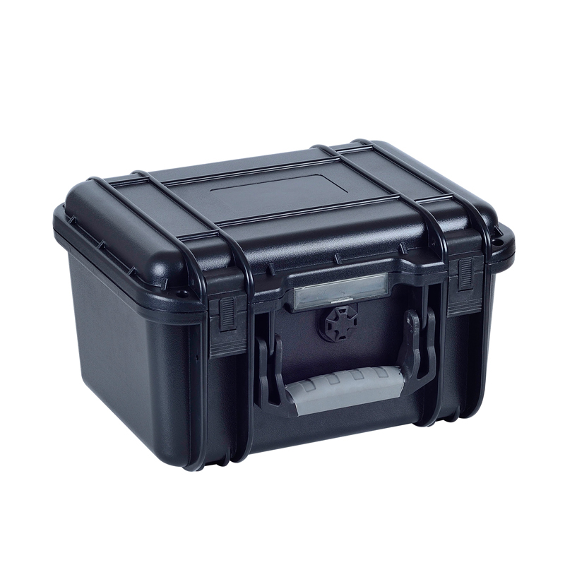 black high quality plastic shipping case for equipments,good price tool case free shipping electric disc sander tool accessories plastic pad plate tray for makita gv6000 high quality