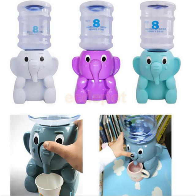 elephant pressure regulator water dispenser mini bottled water cooler white